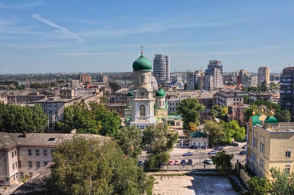 Днепропетровск-2009. Обновления