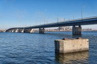 Днепропетровск-2019. Южный мост